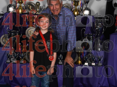 R&T Torquay Tournament Presentation (26th May) – Under 09