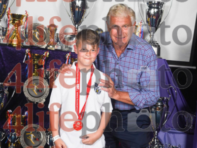R&T Torquay Tournament Presentation (26th May) – Under 10
