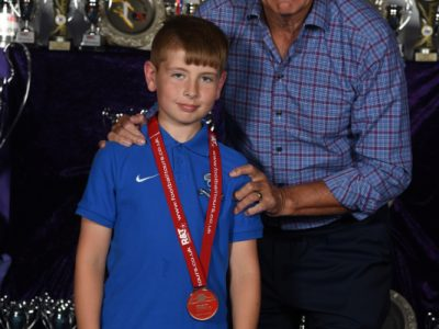 R&T Torquay Tournament Presentation (26th May) – Under 11