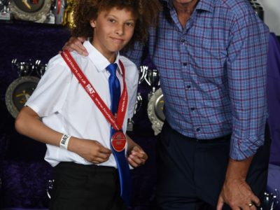 R&T Torquay Tournament Presentation (26th May) – Under 12