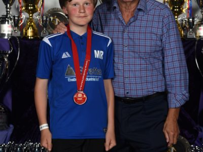 R&T Torquay Tournament Presentation (26th May) – Under 13