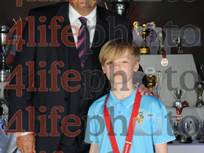 R&T Gt Yarmouth Tournament Presentation (26th May) – Under 09