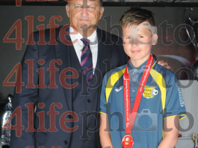 R&T Gt Yarmouth (26th May) Tournament Presentation – Under 12